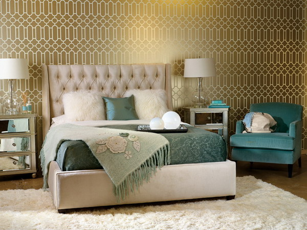 Wallpaper Bedroom Ideas Bedroom Wallpaper China Eco Friendly