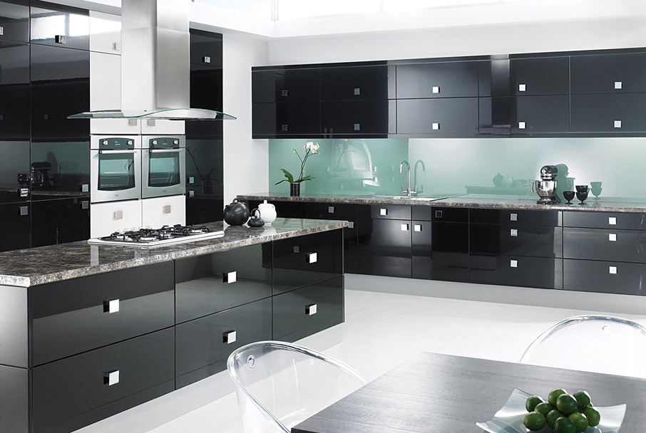 Kitchen Designs | Atom Designs